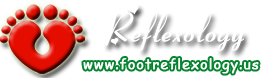 Foot Reflexology Logo